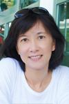 林瑜雯副教授兼醫學院副院長