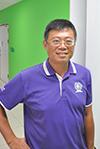 劉希平副教授