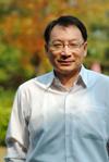 孫建安教授/生物醫學海量資料分析碩士學位學程主任