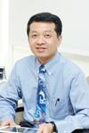 Wei, Chung-JenAssociate Professor