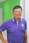 Liu, Shi-PingAssociate Professor