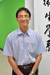 Tang, Chin-ShengAssociate Professor